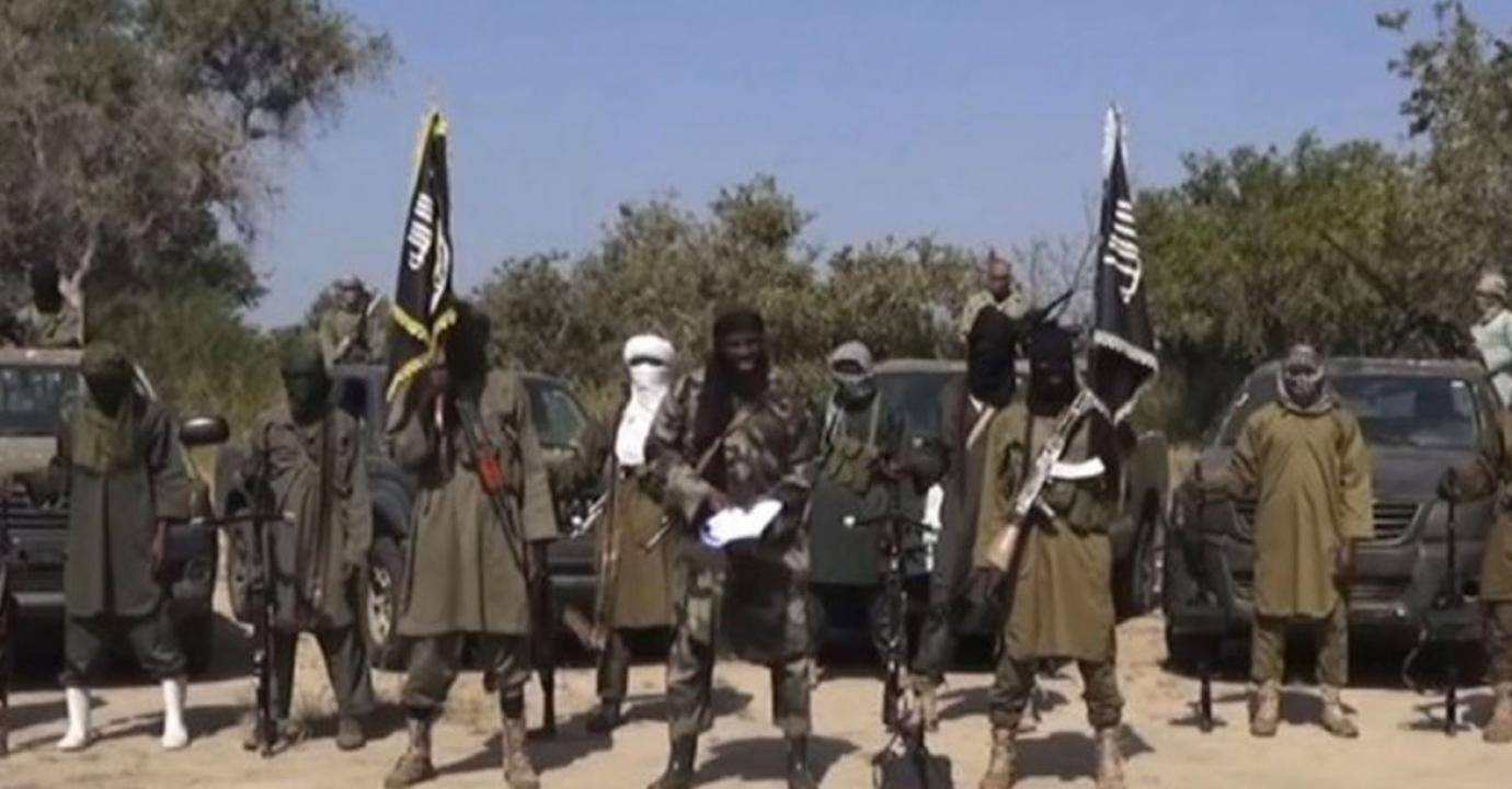 Dozens Of People Killed By Boko Haram Attack In Nigeria's Northeast