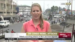 Dr Congo: Beni Residents Continue To Leave In Fear