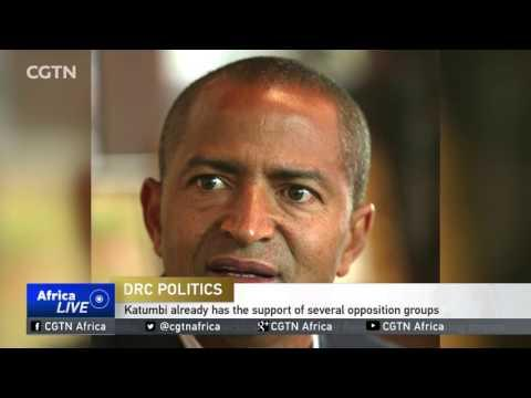 Former Kabila Ally Moise Katumbi Set To Run For President