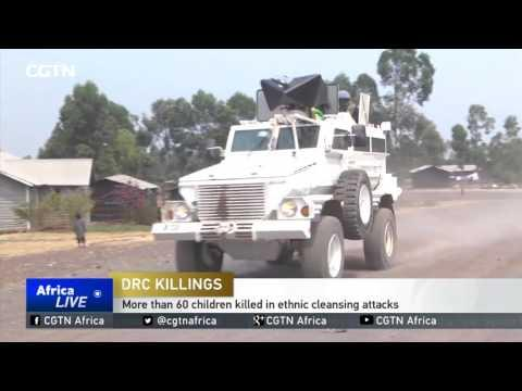 Uganda Beefs Up Security Along DRC Border After UN Report