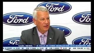 Ford Motor Company To Open An Assembly Plant In Nigeria