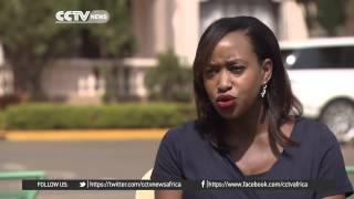 Janet Mbugua Ndichu Speaks On African Beauty