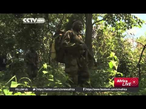 Rights Groups Claim LRA Carried Out Abductions