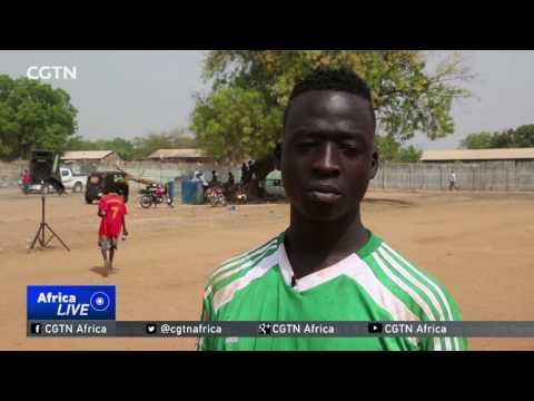 South Sudan Focuses On Sports To Foster Peace And Unity