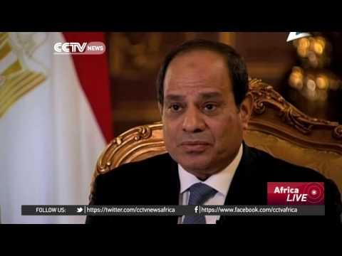 State Of The Nation: Egyptian President Speaks Of Achievements And Challenges