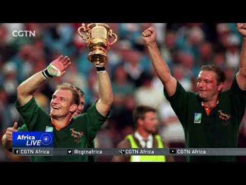 South Africa Tipped To Host For 2023 Rugby World Cup