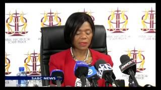 Ministers Involved In Nkandla Project To Be Held Into Account : Madonsela