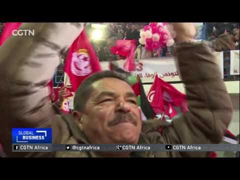 Tunisia's Powerful UGTT Union Set To Elect A New Chief