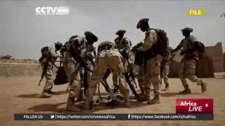 Lake Chad Region Deploys Joint Force To Fight Boko Haram