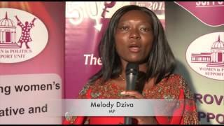 Increasing Women's Political Participation In Zimbabwe