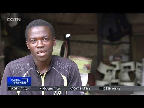 Local Nigerians Seizing Opportunity Of Waste Recycling