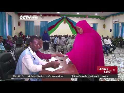 Five More Members Elected To Somalia's Lower House