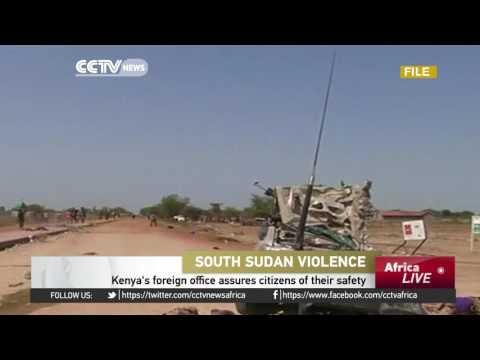 South Sudan Violence: At Least 16 Kenyan Truck Drivers Reportedly Killed