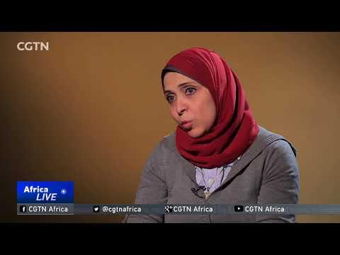 Attacks Against Women In Egypt On The Rise