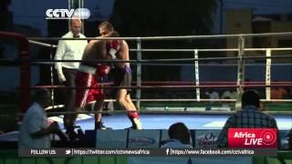National Football Coach Ezzaki Aims To Grow Boxing In Morocco