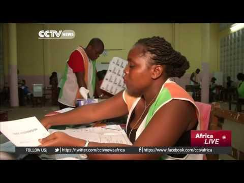 Low Turnout Recorded As Vote Counting Continues In Cote D'Ivoire