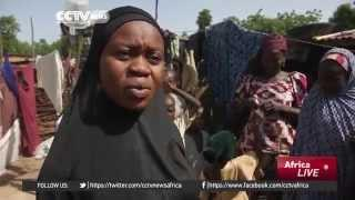 Medics Defy Boko Haram In Order To Vaccinate Children