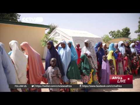 Nigeria Transit Centre A Sanctuary To Former Boko Haram Hostages