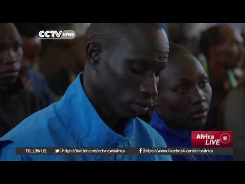 Rio Refugee Athletes Return To Warm Welcome In Nairobi