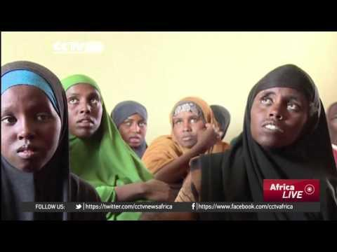 Women In Northern Kenya Educated About Birth-control Benefits