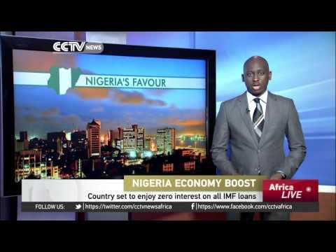 Nigeria Set To Enjoy Zero Interest On All IMF Loans