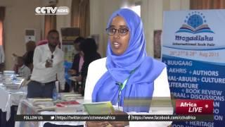 Somali Capital Hosts Mogadishu International Book Fair