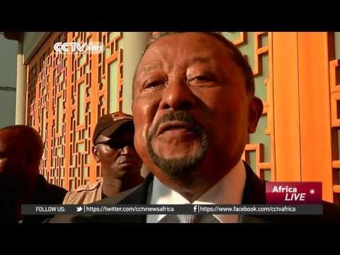 Gabon's New PM Says Inclusive Cabinet Will Be Named On Sunday