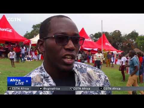 Uganda Holds Annual Rolex Festival