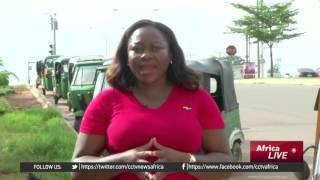 Future Of Nigeria's Tricycles Threatened By Boko Haram