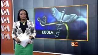 New Ebola Vaccine