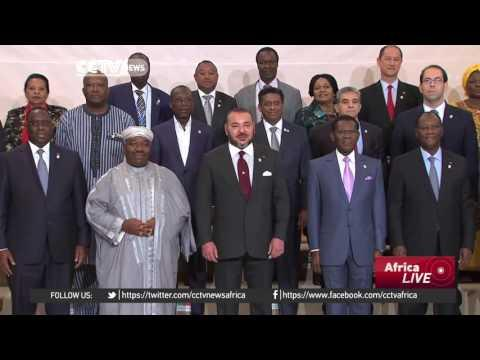 #COP22: Climate Change Delegates Discuss Action Plan For Africa