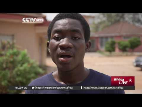 Young People In Ghana Want New President To Prioritise Rising Unemployment Levels