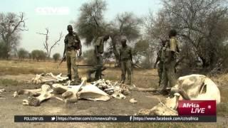 Zimbabwe Battling To Deal With New Methods Of Poaching