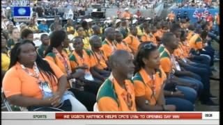 Nigeria Special Olympics Athletes Get Hearing Aids