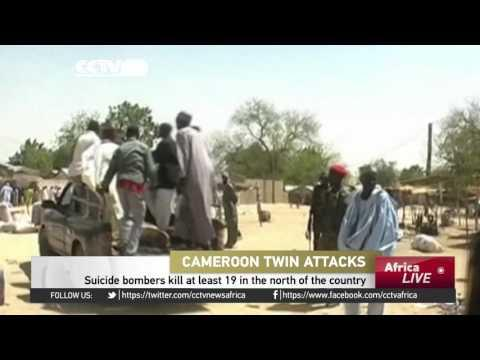 At Least 19 Dead In Twin Suicide Attack In North Cameroon