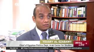Egypt's Cabinet Resigns In Wake Of Corruption Saga