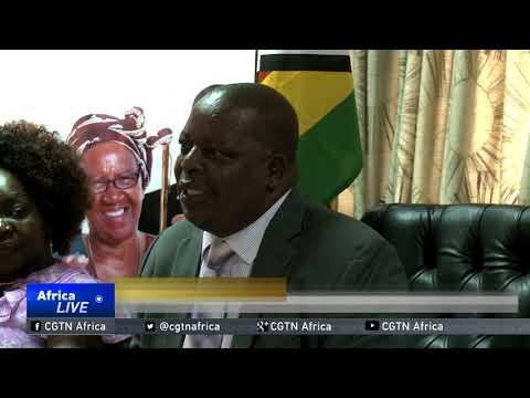 Zimbabwe's Electoral Body Extends Voter Registration Period