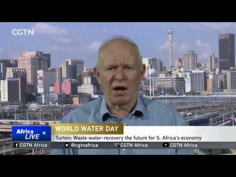INTERVIEW: Millions Of People Still Have No Access To Safe Water