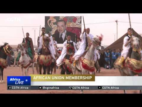 Morocco Expected To Rejoin African Union After 32-year Absence