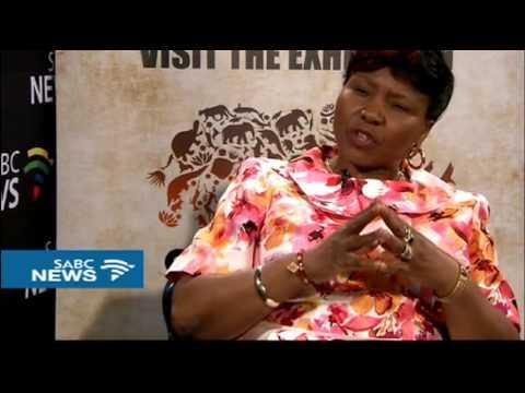 Zimbabwe Wants To Sell Its Ivory And Rhino Horns: Oppah Muchinguri