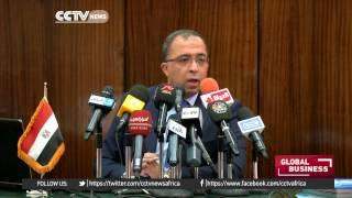 Egyptian Investment Conference Helps Rebuild The Nation