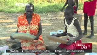 South Sudan Leaves Many Mothers Sole Bread Winners