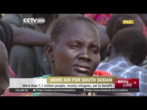World Food Programme Approves New Budget For Relief Work In South Sudan