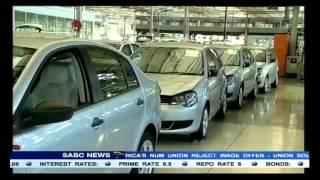 Car Sales Significantly Drop In SA