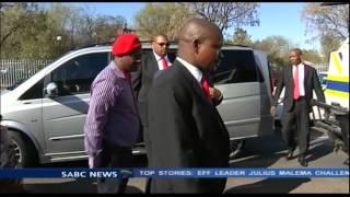 Julius Malema Corruption Trial Postponed To Tuesday