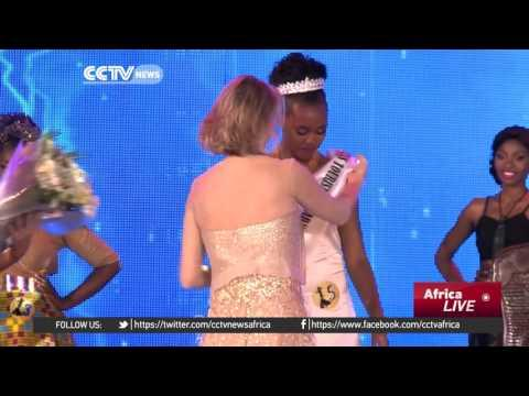 Zimbabwe Beauty Pageant Seeks To Empower The Girl Child