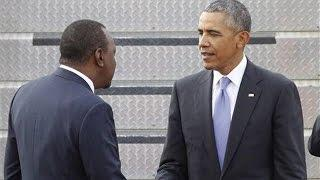US Will Stand With Kenya Against Terrorism