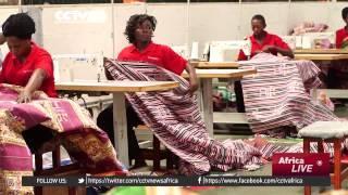 Chinese Entrepreneurs Restoring Livelihoods In Uganda's Industrial Park