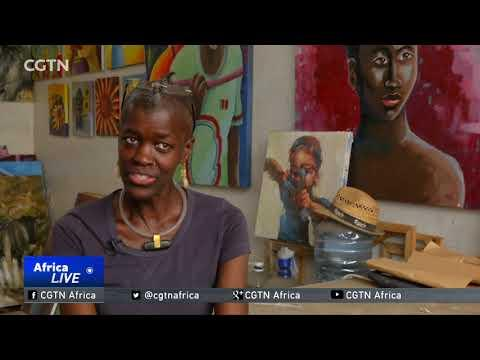 Arts Scene In Kenya