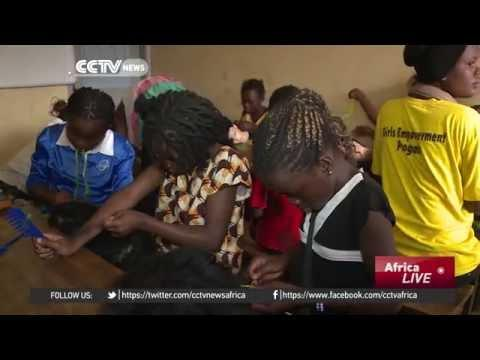 A Sense Of Community For Refugees In Uganda